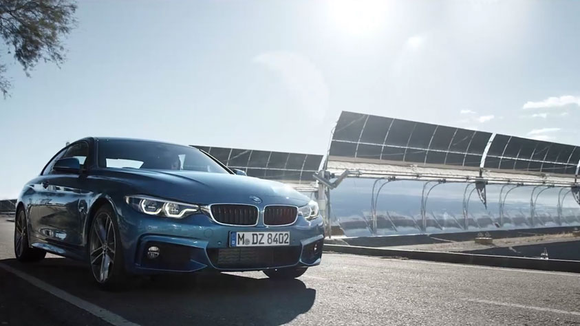 BMW Magazine 4 Series