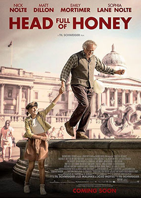 Head full of Honey - Nick Nolte, Regie Til Schweiger, Warner Bros